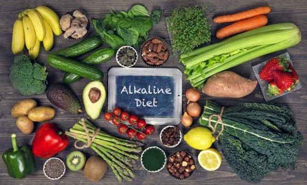Quel est le régime alcalin? Comment ça fonctionne?