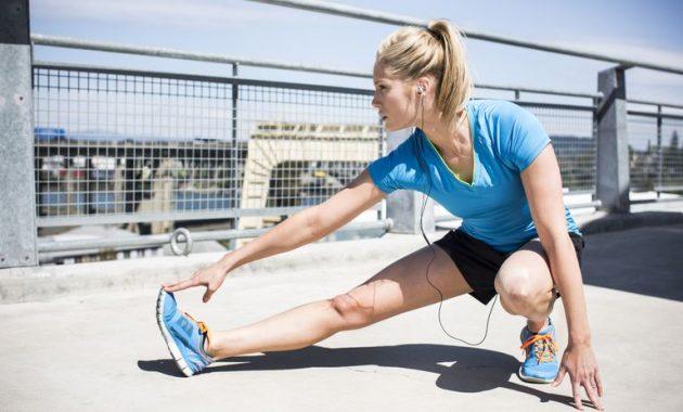 Tavalised vead, mida inimesed teevad pärast treeningut