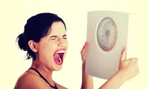 Wie man gemeinsame Gewichtsverlustbarrieren überwindet