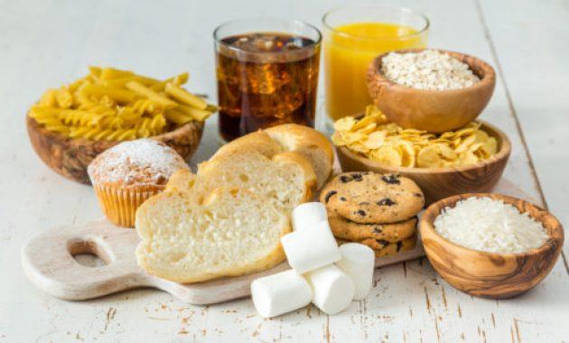 Rafinované sacharidy vo vašej strave