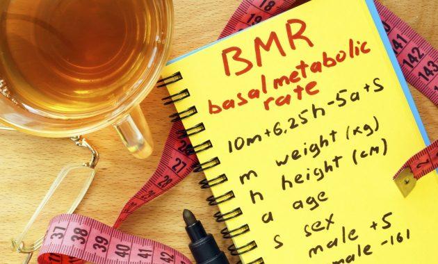 Изчислете основния си метаболитен процент, за да отслабнете