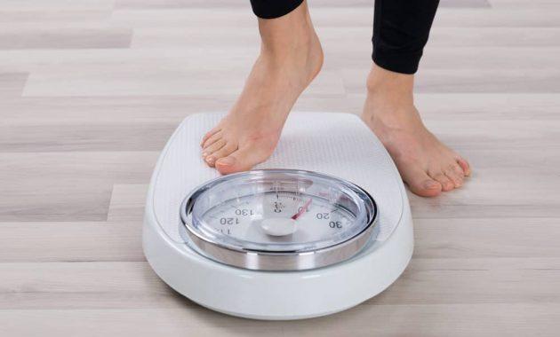 Zmiana bilansu energetycznego, aby pomóc schudnąć