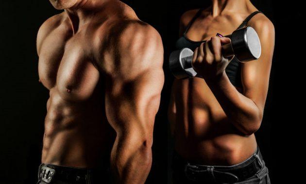 Как да стимулираме хормоните за културизъм