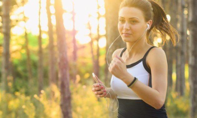 Parandage oma jooksu mõtlemismeditatsiooni abil