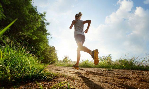 Ποια είναι η καλύτερη επιφάνεια για να τρέξετε;