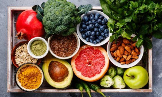 Alimentos que ayudan a prevenir los resfriados y la gripe