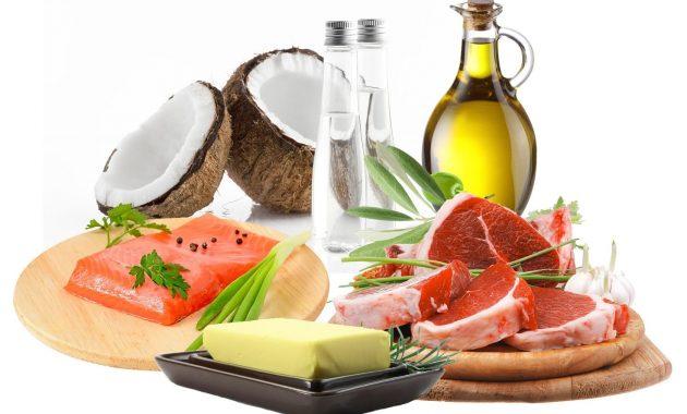 Пищевой жир: определение и примеры