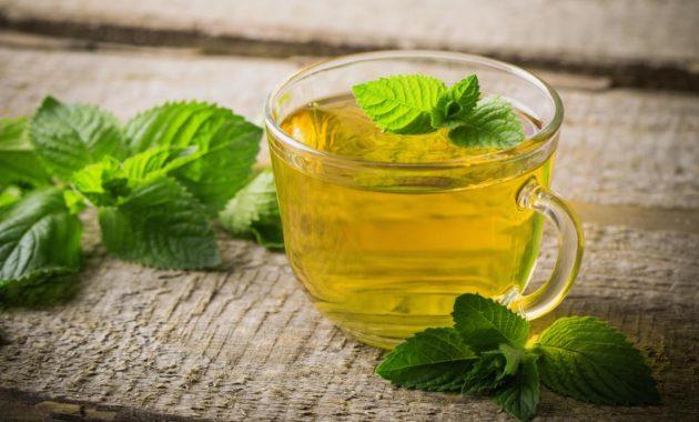 Beneficios y efectos secundarios del té de menta