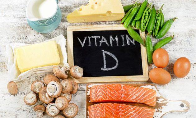 Beneficiile vitaminei D pentru sănătate
