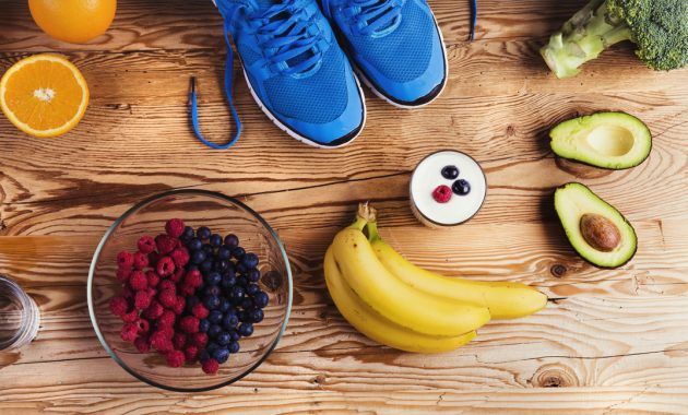 Qué y cuándo comer antes del ejercicio