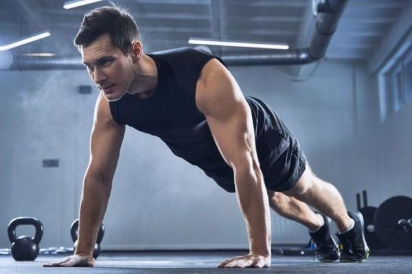 Kuinka paljon lihaksia voit saada kuukaudessa?